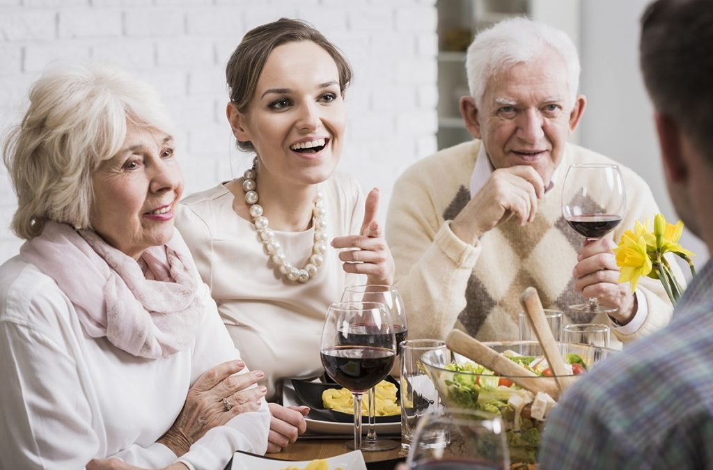 Holiday How-To: Talking Money with Family
