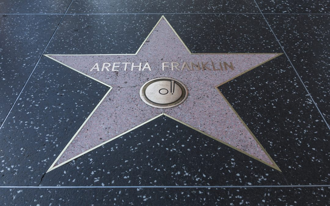 Aretha Franklin Died with the World's Respect. Yet She Did Not Have a Will.