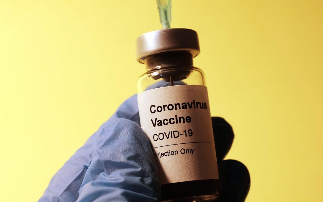 Vaccine Rollout Spurs Markets | Financial Planner Atlanta Ga