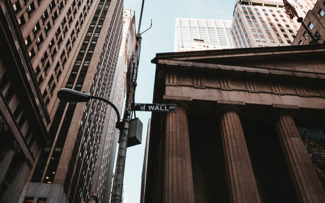 Stocks Post Gains | Financial Planner Atlanta Ga