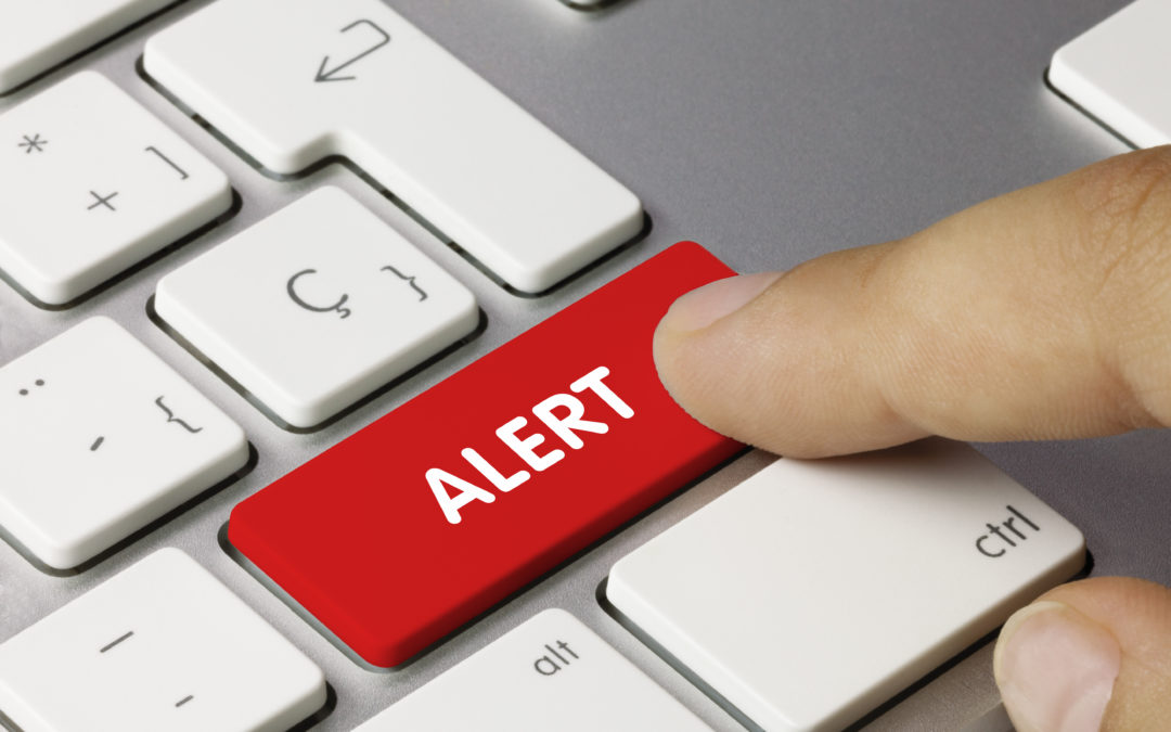 Phishing Alert-Imposters Posing as David Gaynes